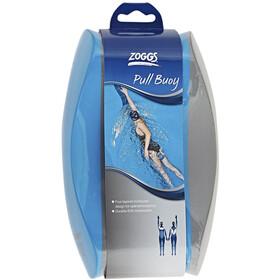 Zoggs Pull-Buoy - gris/bleu